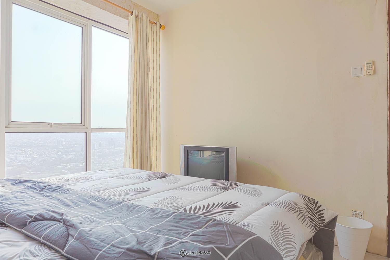 Bedroom 1 Tifolia Apartment Apartment