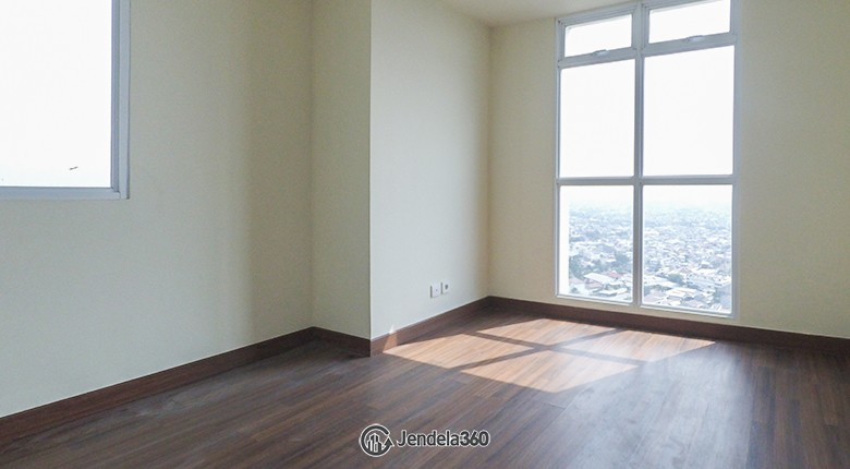 Bedroom 1 Apartemen Puri Orchard Apartment