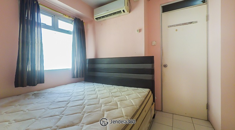 Bedroom 1 Apartemen Gading Nias Apartment