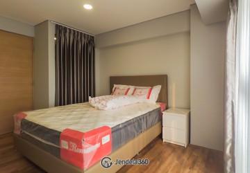 Maqna Residence 2BR Semi Furnished