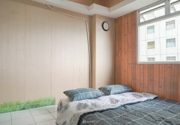 Gading Nias Apartment 2BR Fully Furnished