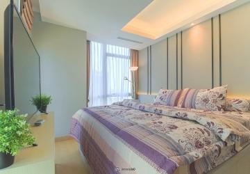 The Kensington Royal Suites 2+1BR View City
