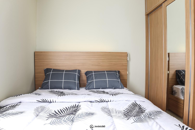 Bedroom 1 Apartemen Bintaro Park View