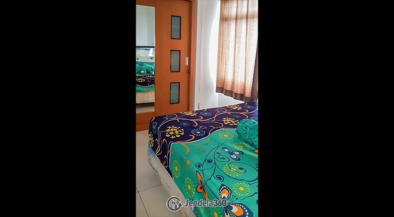 Bedroom 1 Green Lake Sunter Apartment