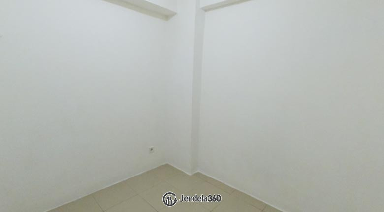 Bedroom 1 Apartemen Bassura City Apartment