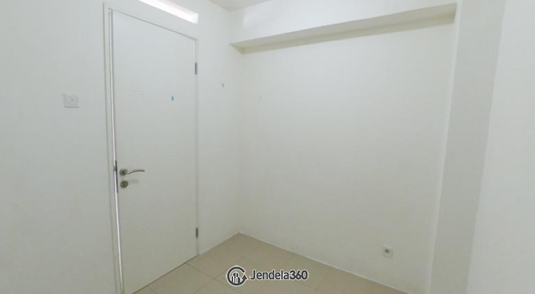Bedroom 1 Bassura City Apartment