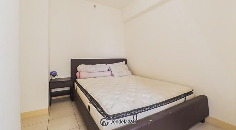 Bedroom 1 Green Bay Pluit Apartment Apartment