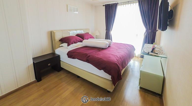 Bedroom 1 Casa Grande Apartment Apartment