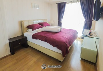 Casa Grande Apartment 2BR Fully Furnished