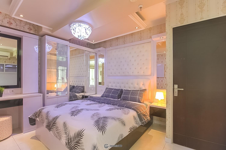 Bedroom 1 Pancoran Riverside Apartment Apartment