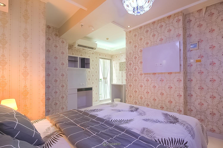 Bedroom 1 Pancoran Riverside Apartment