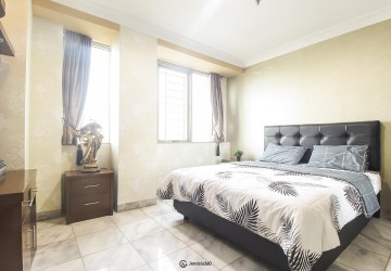 Mitra Oasis Residence 4+1BR Tower B
