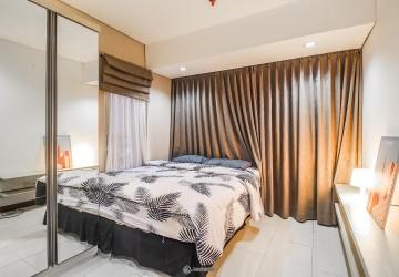 Nifarro Park Apartment 2BR Tower Mahoni
