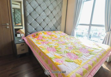 Puri Orchard Apartment 2BR Tower OG