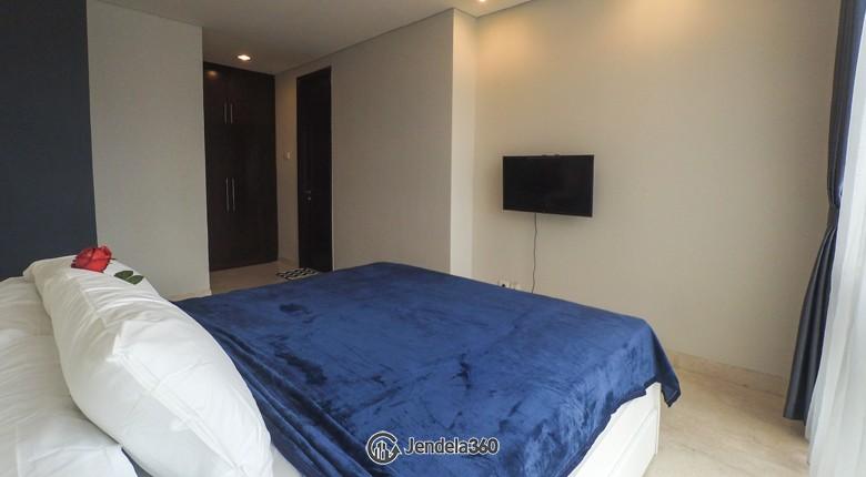 Bedroom 1 The Masterpiece Condominium Epicentrum