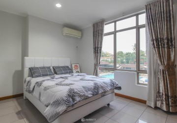 Pondok Club Villa 2+1BR Fully Furnished