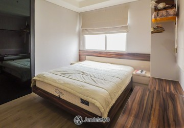 1 Park Residence 2BR View city