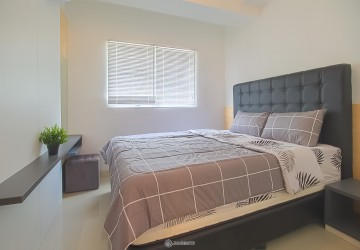 Signature Park Grande 2BR Fully Furnished