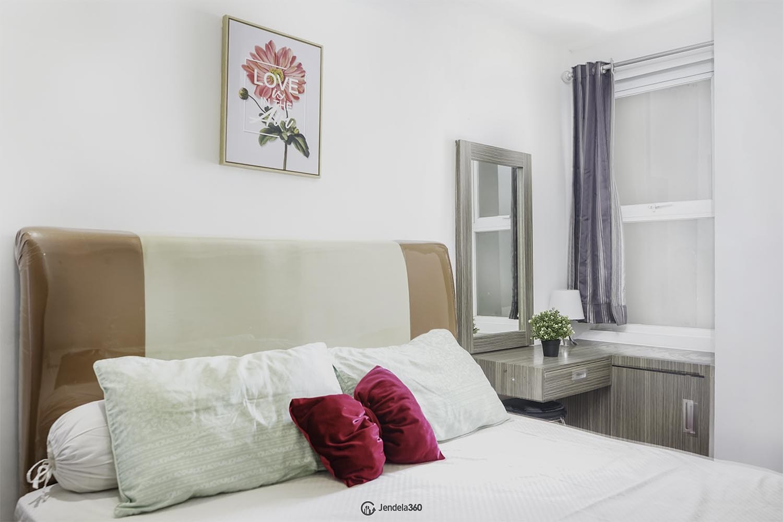 Bedroom 1 Belmont Residence Apartment