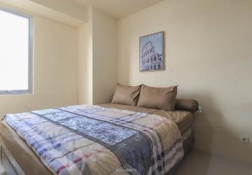 Bassura City Apartment 3BR Tower D