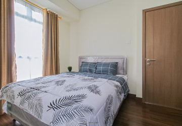 Puri Orchard Apartment 2BR Fully Furnished