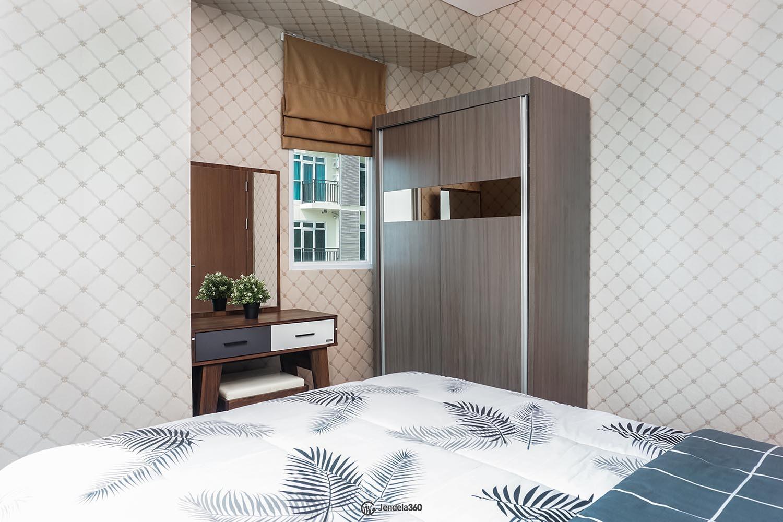 Bedroom 1 Puri Orchard Apartment Apartment