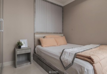 Kuningan City (Denpasar Residence) 2BR Fully Furnished