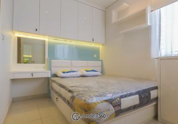 Taman Anggrek Residence 3BR Fully Furnished