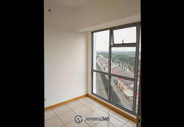 M-Town Residence Serpong 2BR View Pool