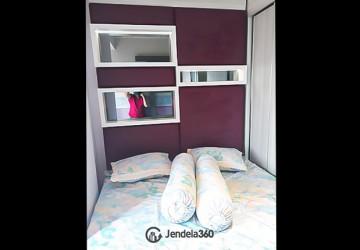 Puri Park View Apartment 2BR Semi Furnished