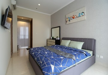 Taman Anggrek Residence 2BR Fully Furnished