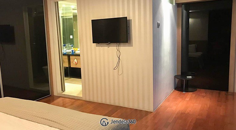 Bedroom 1 City Lofts Apartment Apartment