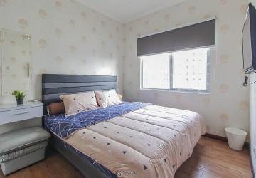 Sudirman Park Apartment 2BR View City