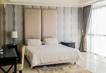 Bellagio Mansion 3BR Fully Furnished