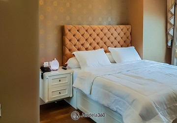 Thamrin Executive Residence 2BR Fully Furnished