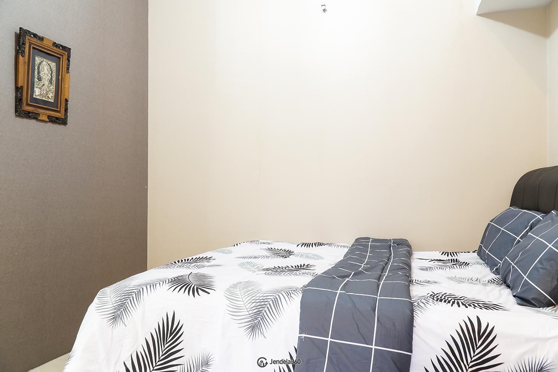 Bedroom 1 Season City Apartment