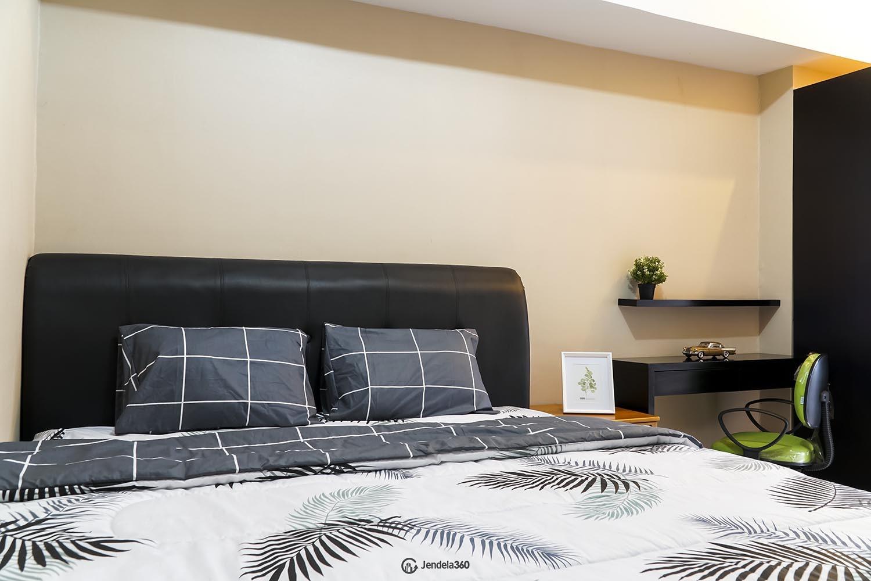 Bedroom 1 Apartemen Season City Apartment