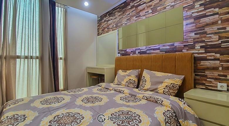 Bedroom 1 Apartemen Kemang Village Apartment