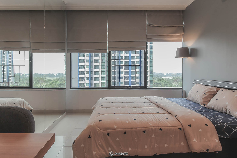 Bedroom 1 Hamptons Park Apartment Apartment