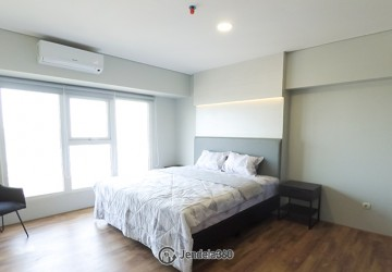 Maqna Residence 3BR Fully Furnished
