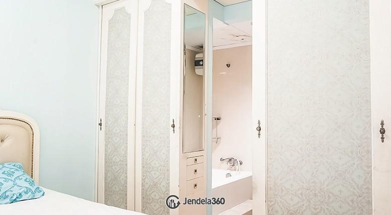 Bedroom 1 Gading Mediterania Residence