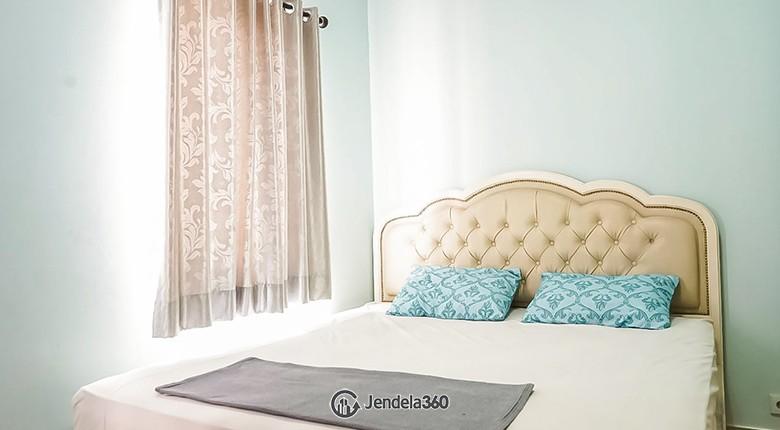 Bedroom 1 Gading Mediterania Residence Apartment