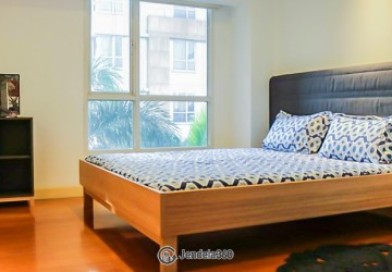 Somerset Permata Berlian Residence 3+1BR Fully Furnished