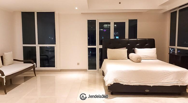 Bedroom 1 Bellagio Residence Apartment