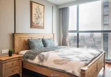 Wang Residence 2+1BR Tower Upper House