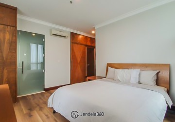 Residence 8 Senopati 2BR Fully Furnished