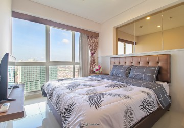 Callia Apartment 3BR Fully Furnished