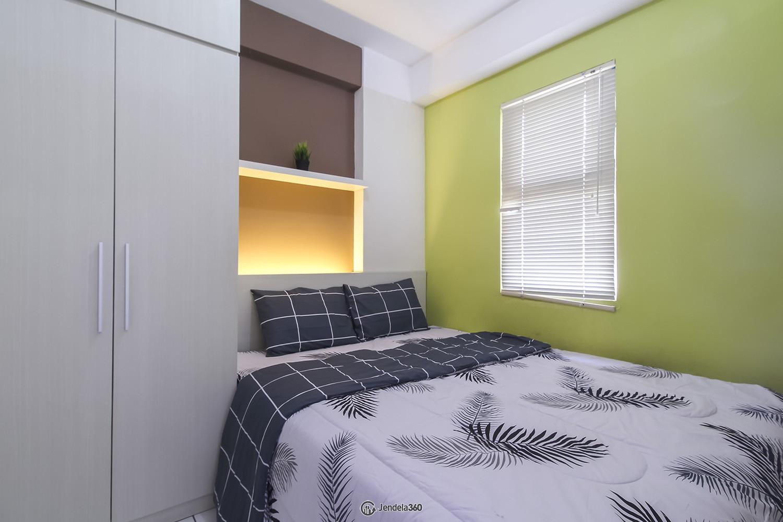 Bedroom 1 East Park Apartment