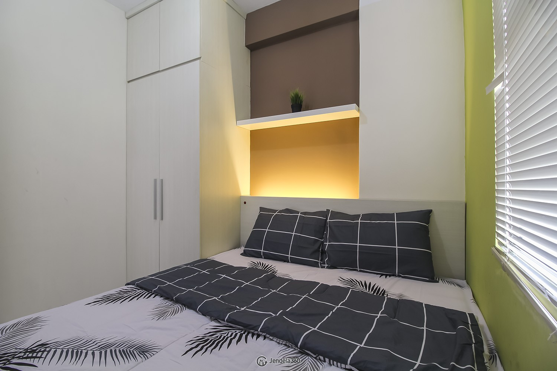 Bedroom 1 East Park Apartment Apartment