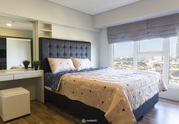 Maqna Residence 2BR Fully Furnished